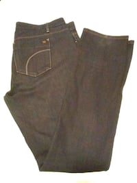 JOES Jeans Size 12 low rise Clearlake, 95422