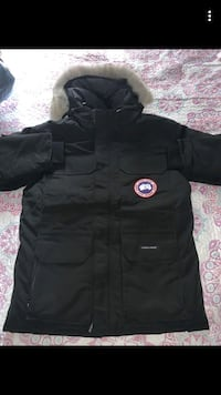 Canada Goose Expedition Parka XL Toronto, M4T 2T1
