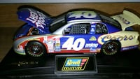 #40 COORS LIGHT CAR DRIVER STERLING MARLIN  Chambersburg, 17202