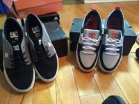 BRAND NEW SHOES NEVER WORN STILL IN BOXES
