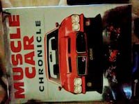 History of the muscle car Fargo