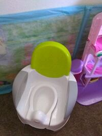Fisher Price Unisex potty seat Hollywood, 33021