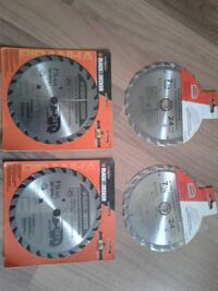 four diamond blades Markham, L3T 5G1