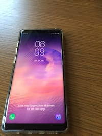 Samsung galaxy note 8 Åstorp, 265 34