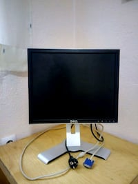 Monitor ordenador Dell Madrid, 28031