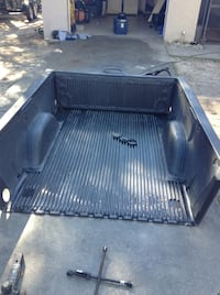 Full size truck bed liner Inverness, 34453