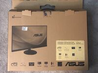 Asus 23.5 IPS Panel Frameless Widescreen LCD/LED Monitor, Waterloo, N2K 0C3