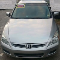 Honda - Accord - 2007 31 mi