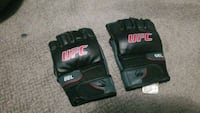 UFC Training Gloves [Lrg] Surrey, V3W 8H4