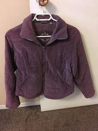 Medium purple women's jacket Calgary, T2N 4K3
