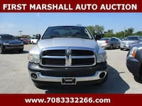 2005 *Dodge* *Ram* *1500* *SLT* pickup Harvey