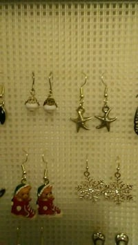 Earrings Chesnee, 29323