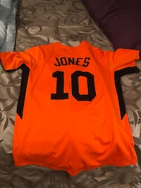 Adam Jones Orioles jersey Odenton, 21113