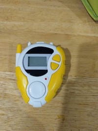 Digimon D3 Digivice Richmond Hill, L4C 3E3
