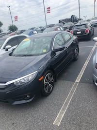 Honda - Civic - 2016 call for best price  [TL_HIDDEN]  Kennesaw