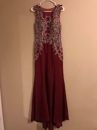 prom dress from camille's  Orlando, 32824