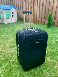 Very durable, heavy duty, big capacity Suitcase- Luggage. Markham, L3T 5B2