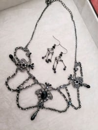 2 pieces jewelery set Mississauga, L5M 0A5