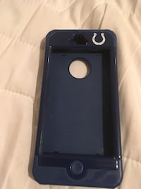 Indianapolis Colts Case for iPhone 5, 5s, and SE Boyds, 20841