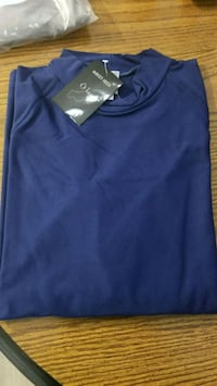 BNWT Mens Moisture Tech T-Shirt Surrey, V3S 2K7