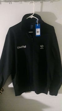 $100 Deal Undefeated x Adidas Jacket  Fairfax, 22031