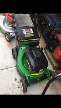 Commercial Lawnmower  Highland, 92346
