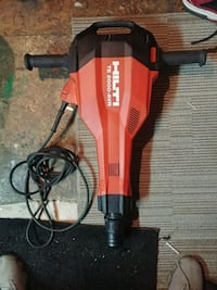 Hilti TE 2000-AVR.   (1 DAY OF USE )
