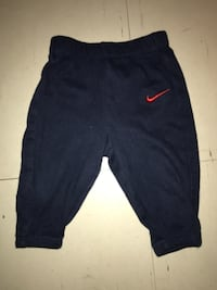 Nike sweats Winnipeg
