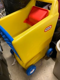Little Tikes Shopping Cart and Accessories Frederick, 21701