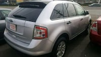 2010 Ford Edge-$500 Downpayment-Bad Credit Okay Beverly, 08010