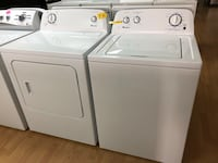 Maytag amana white washer and dryer set Woodbridge, 22191