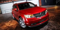 2011 Dodge Journey SXT Spruce Grove