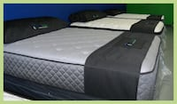 HUGE PILLOWTOP Mattress Sale , all sizes, need to clear out!!!!!  Anahuac