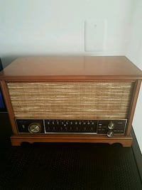 brown and black transistor radio Bethesda, 20814