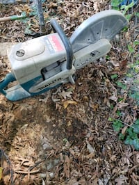 makita gas concrete saw Falls Church, 22042