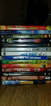 14 Movies, Each for $1 Tucson, 85730