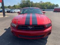 2011 Ford Mustang Montgomery