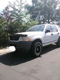 2004 Ford Explorer Aurora