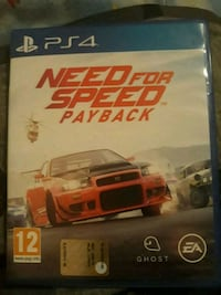 Need for Speed ​​Payback PS4 Volpiano, 10088