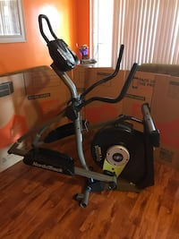 Gently used Nordic Track Ellipticall  New York, 11224