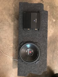 Infinity g37x custom box with amp Hopewell Junction, 12533