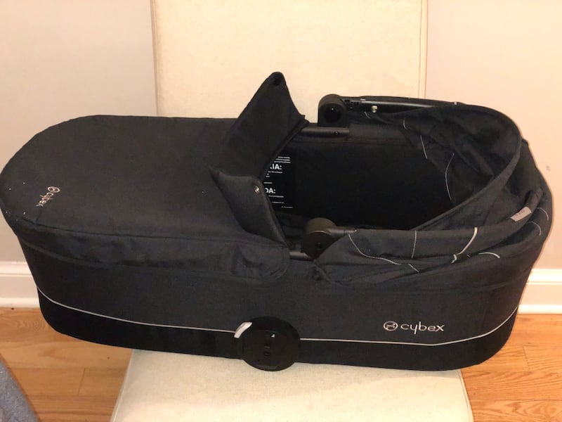 Cybex Carry Cot 1
