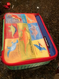Lunch box Potomac, 20854