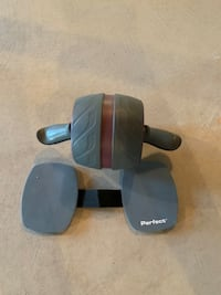 Perfect Fitness Ab Roller Reva, 22725