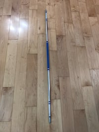 2 piece Bo staff with case  Baltimore, 21209