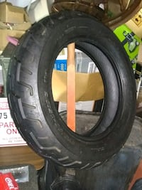 Motorcycle like new front and rear tires Bunnell, 32110