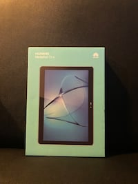 10/10 BNIB Huawei MediaPad LTE Enabled Tablet