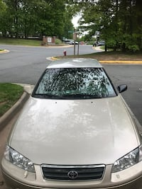 2000 Toyota Camry LE 4AT Sterling