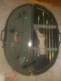 Mathews bow Gregory, 48137