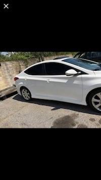 Hyundai - Elantra / Avante - 2013 East Point, 30344